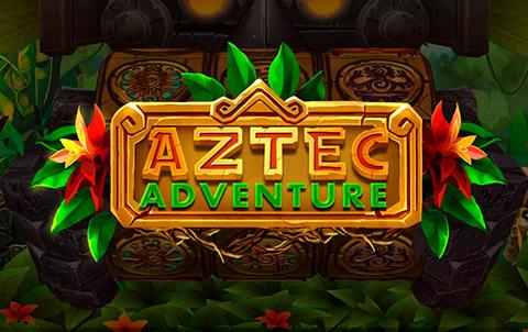 Слот Aztec Adventure — украдите сокровища у ацтекских богов в Чемпион Казино