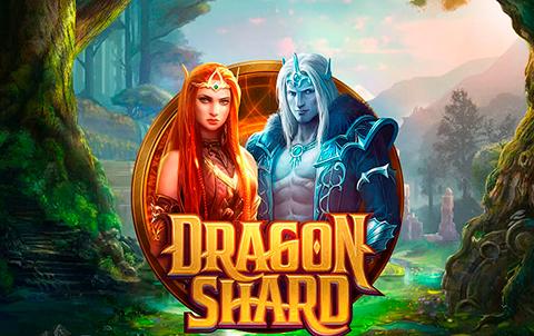 Обзор слота Dragon Shard на официальном сайте Азино777