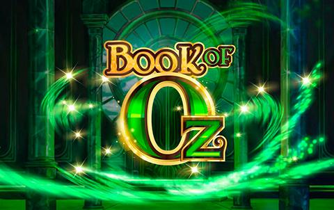 Игровой автомат Book of Oz в онлайн казино Слотор