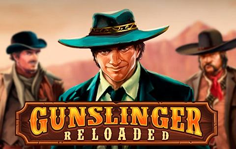 Игровой автомат Gunslinger Reloaded на официальном сайте казино Вулкан 24