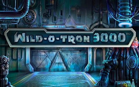 Слот Wild O Tron 3000 на официальном сайте казино Вулкан 24