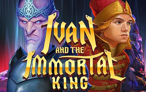Слот Ivan и Immortal King в казино Азино 777