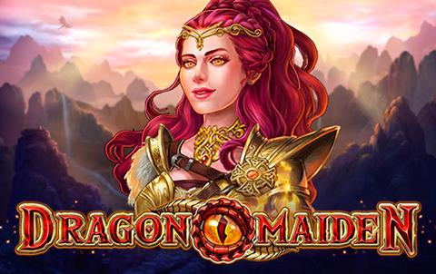 Чудесные мифические существа и большие выигрыши в слоте Dragon Miden