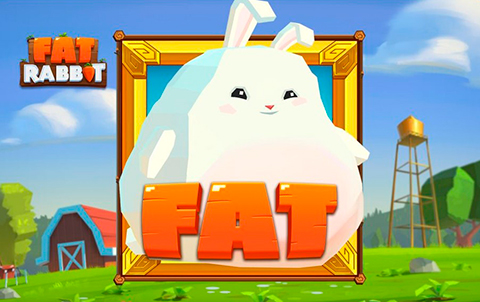 Cлот Fat Rabbit