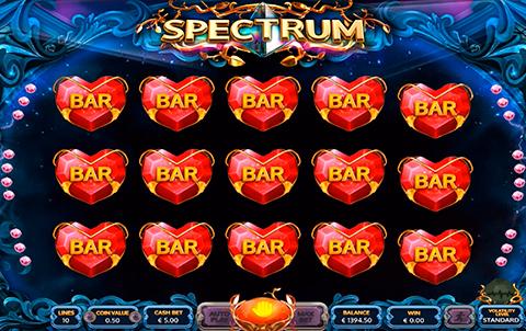 Реально ли заработать на игре в слот Spektrum на официальном сайте Joycasino