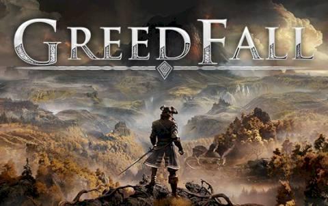 Скачать GreedFall