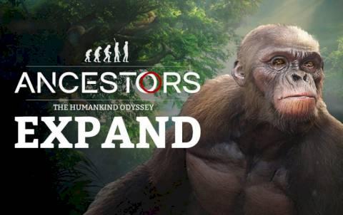 Скачать Ancestors: The Humankind Odyssey