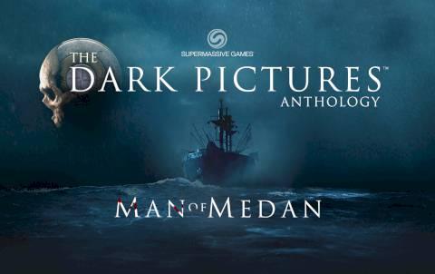 Скачать The Dark Pictures: Man of Medan