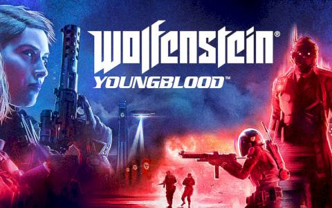 Скачать Wolfenstein: Youngblood