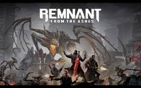 Скачать Remnant: From the Ashes