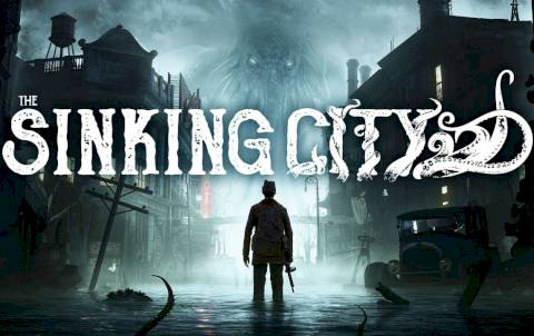 Скачать The Sinking City