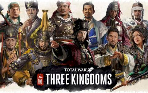 Скачать Total War: Three Kingdoms