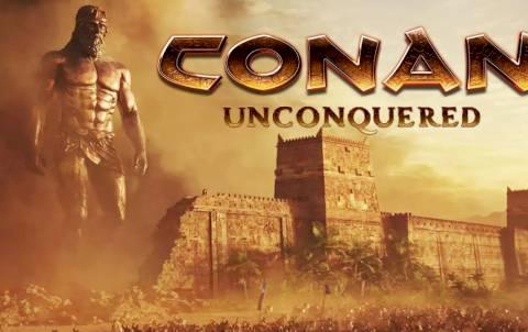 Скачать Conan Unconquered