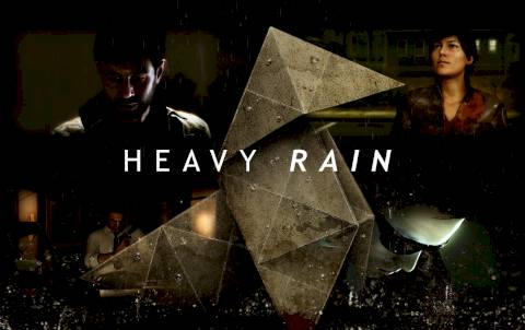 Скачать Heavy Rain: The Origami Killer