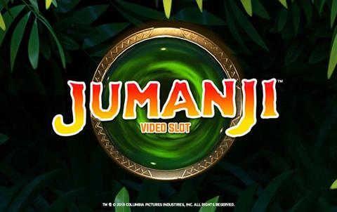 Слот Джуманджи в казино Вулкан на деньги с выводом затягивает игроков в свой мир