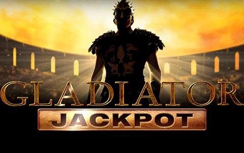 Игровой автомат на деньги Gladiator Jackpot в онлайн казино на сайте slot-oker.com