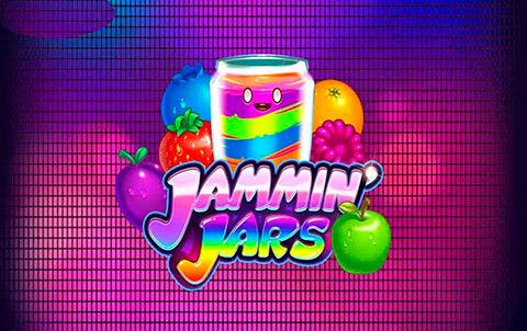 Слот Jammin's Jars в онлайн казино