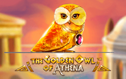 Слот в онлайн казино The Golden Owl of Athena переносит в древнюю Грецию