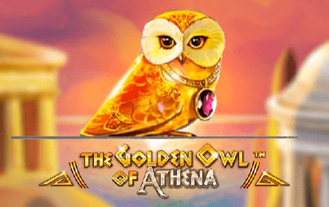 Слот в онлайн казино The Golden Owl of Athena переносит в древнюю Грецию