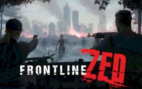 Скачать Frontline Zed
