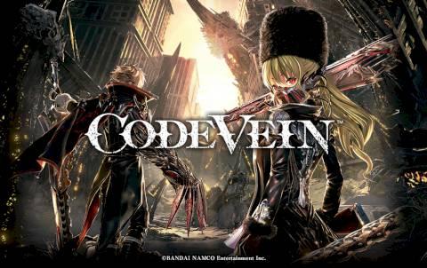 Скачать Code Vein