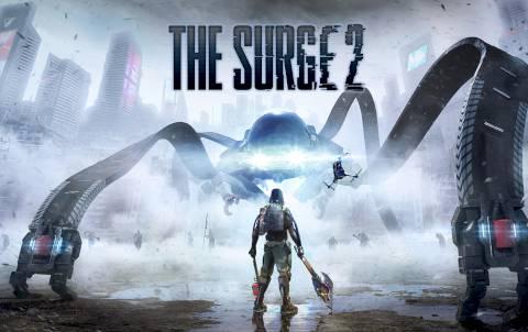 Скачать The Surge 2