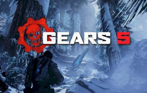 Скачать Gears 5