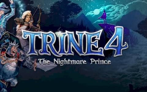 Скачать Trine 4: The Nightmare Prince