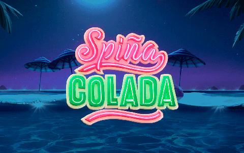 Игровой автомат Spina Colada в казино Вулкан
