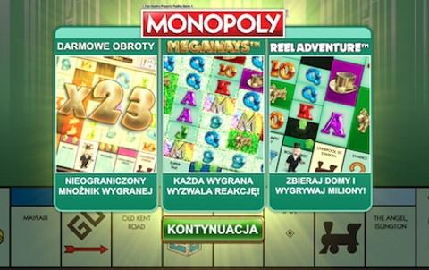 Monopoly Megaways — новый слот от Big Time Gaming в казино Вулкан онлайн