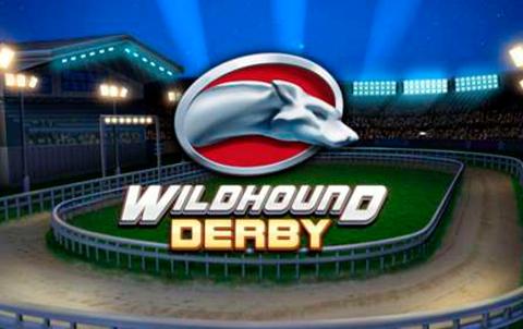 Wildhound Derby — игровой автомат на сайте казино Слотермэн