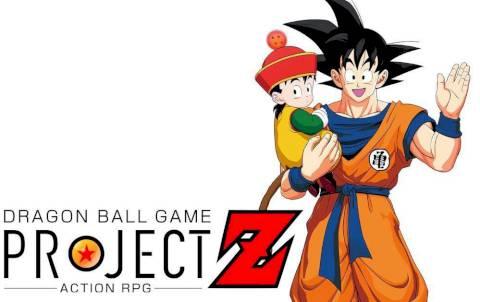 Скачать Dragon Ball Z: Kakarot