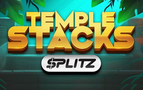 Temple Stacks: Splitz — экзотические игровые автоматы Вулкан от Yggdrasil