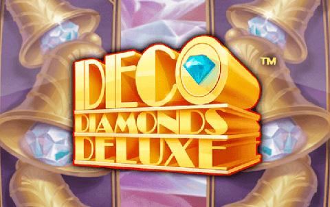 Слот Deco Diamonds Deluxe