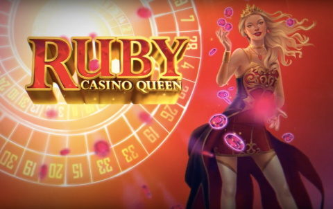 Позволь себе быть очарованным слотом Ruby Casino Queen и получить ценные выигрыши