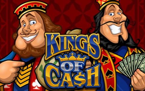 Слот 4 King Cash