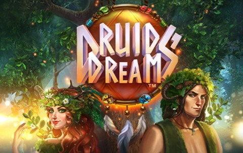 Окунитесь в мир кельтской магии с онлайн игровым автоматом Druid's Dream в казино Беларуси