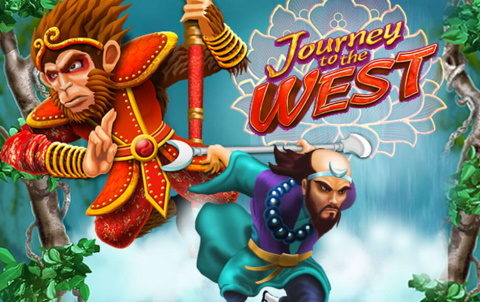 Игровой автомат Journey to the West в казино Gmslots