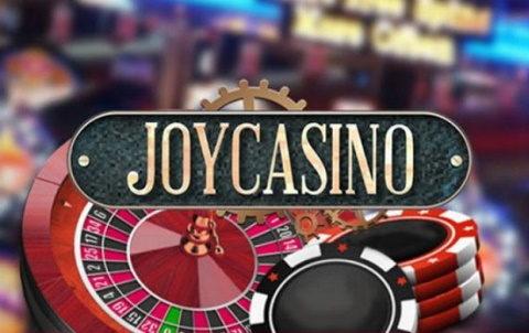 Рулетки в азартном казино Joycasino