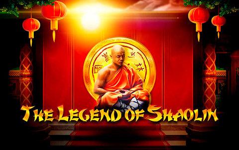 Игровой автомат The Legend of Shaolin скачать онлайн на сайте Вулкан Бет вулкан-бет.com.ua