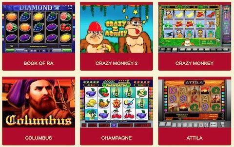 Лучшие автоматы в казино Кинг онлайн на сайте kazino7-bezdepozit.com