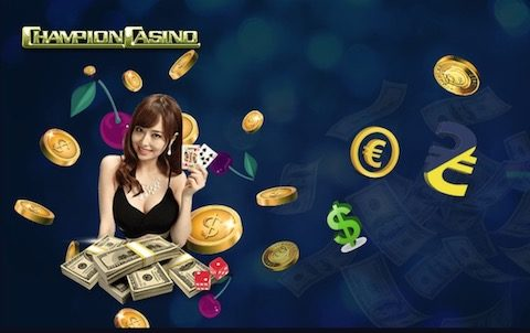 По каким правилам выводятся выигрыши в казино Чемпион?