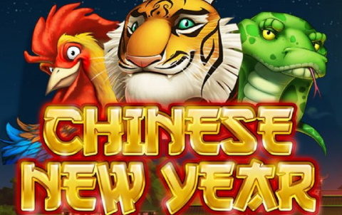 Бесплатный игровой автомат Chinese New Year на портале Rox casino