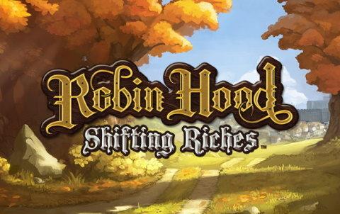 Игровой автомат Robin Hood в казино Вулкан 24