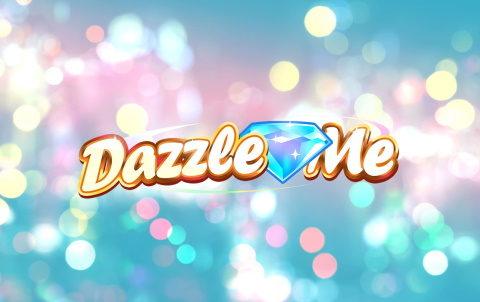 Игровой автомат Dazzle Me в казино Золотой Кубок