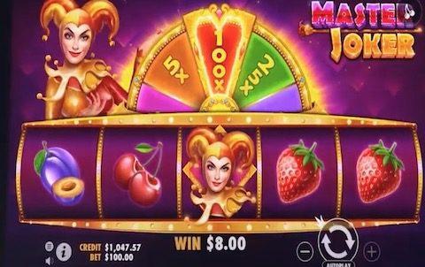Инновации в современном казино Джокер