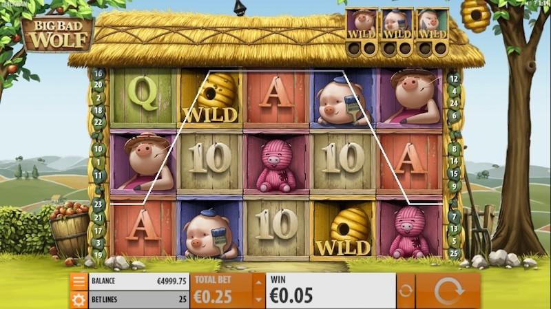 Игровой автомат в казино Пари матч