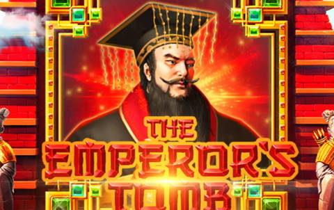 Игровой автомат The Emperor's Tomb в Казино Х зеркало