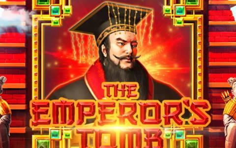 Слот The Emperor's Tomb