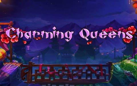 Игровой автомат Charming Queens в казино Вулкан Gold